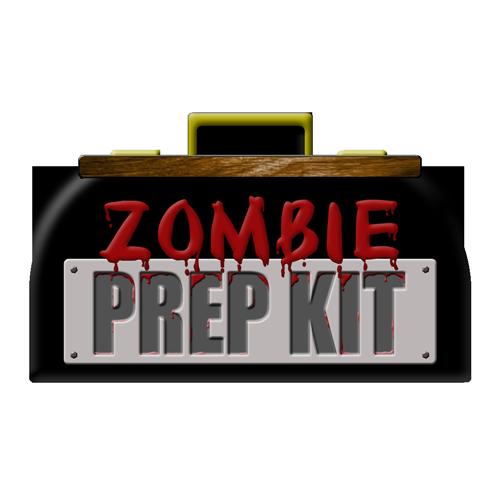 Zombie Prep Kit