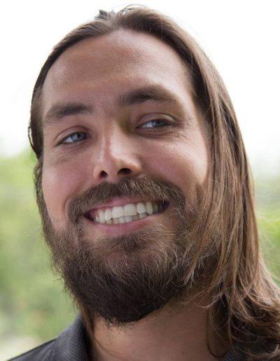 Nathan Goodfellow - IT Jesus